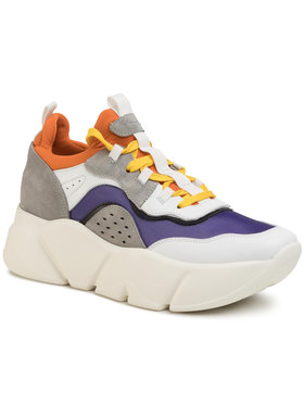 Voile Blanche Voile Blanche Sneakers Monster Fury 0010014974.10.1N23 Colorat