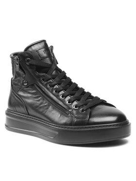 Fabi Fabi Sneakersy FU0364A Czarny