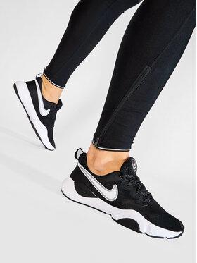 Nike Nike Topánky Speedrep CU3579 002 Čierna