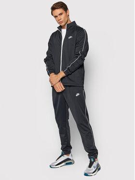 Nike Nike Jogginganzug Sportswear BV3034 Schwarz Regular Fit