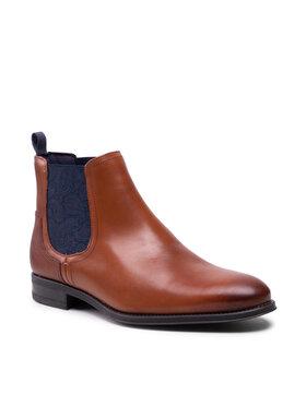 Ted Baker Ted Baker Chelsea cipele Tradd 241239 Smeđa