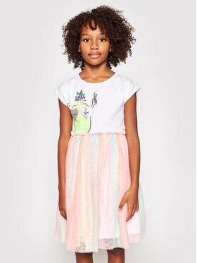 Billieblush Billieblush Rochie de zi U12632 Colorat Regular Fit