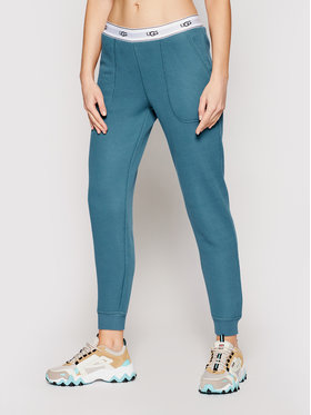 Ugg Ugg Pantalon jogging Catchy 1104852 Bleu Relaxed Fit