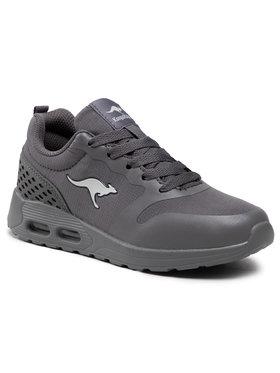 KangaRoos KangaRoos Sneakers Kanga X 2200 12011 000 2005 Gri