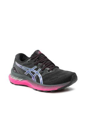Asics Asics Обувки Gel-Nimbus 23 1012A885 Черен