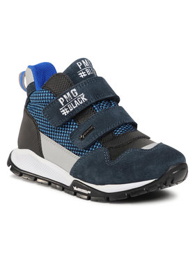 Primigi Primigi Sneakersy GORE-TEX 6421200 M Tmavomodrá