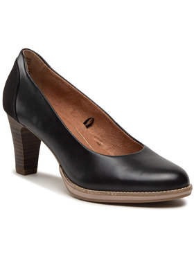 Tamaris Tamaris Chaussures basses 1-22425-26 Noir