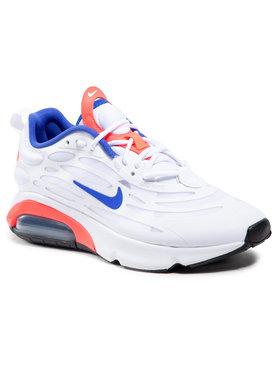 Nike Nike Scarpe Air Max Exosense CK6922 100 Bianco