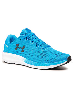 Under Armour Under Armour Buty Ua Charged Pursuit 2 3022594-402 Niebieski