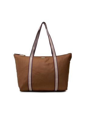 Lacoste Lacoste Сумка L Shopping Bag NF3618YA Коричневий