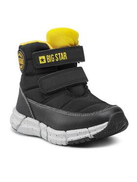 BIG STAR BIG STAR Ботуши II374070 Черен