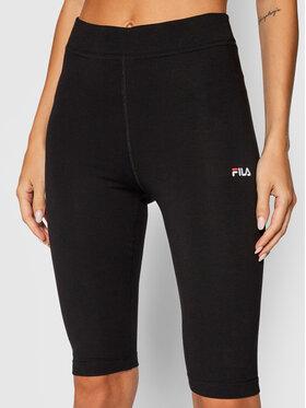 Fila Fila Sportske kratke hlače Ekanta 689122 Crna Slim Fit