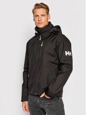 Helly Hansen Helly Hansen Kurtka żeglarska Midlayer 33874 Czarny Regular Fit