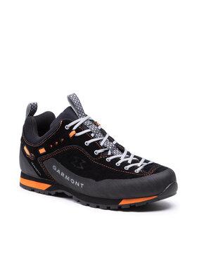 Garmont Garmont Παπούτσια πεζοπορίας 000272 Dragontail Lt Μαύρο