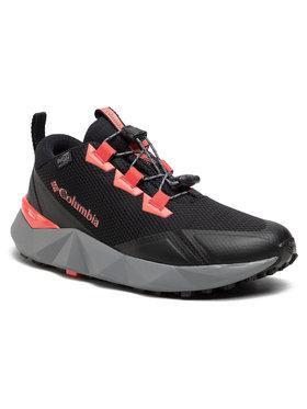 Columbia Columbia Trekingová obuv Facet 30 Outdry BL0132 Černá