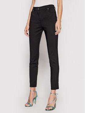Marciano Guess Marciano Guess Pantalon en tissu 1GG113 9544Z Noir Slim Fit