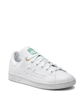 adidas adidas Obuća Stan Smith W FY5464 Bijela