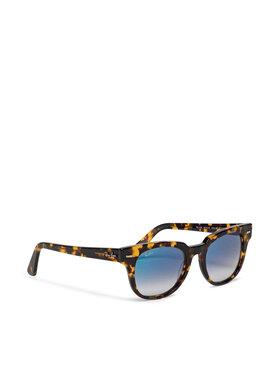 Ray-Ban Ray-Ban Слънчеви очила 0RB2168 13323F Кафяв