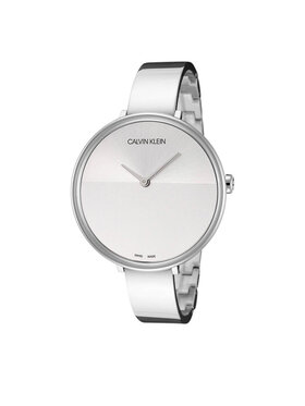 Calvin Klein Calvin Klein Часовник Lady K7A23146 Сребрист