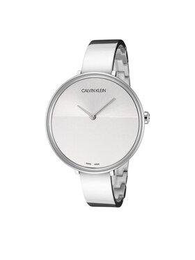 Calvin Klein Calvin Klein Uhr Lady K7A23146 Silberfarben