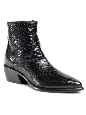 Fabi Fabi Členková obuv FD6364 Čierna