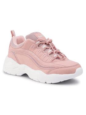 Sprandi Sprandi Sneakersy CP40-8547Z Różowy
