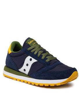 Saucony Saucony Sneakersy Jazz Original S2044-616 Granatowy