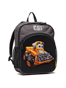 CATerpillar CATerpillar Plecak Backpack 83986-06 Szary