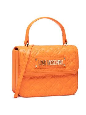LOVE MOSCHINO LOVE MOSCHINO Táska JC4279PP0CKN0450 Narancssárga