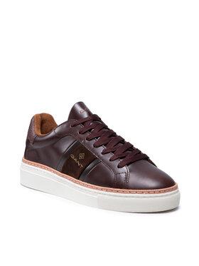 Gant Gant Sneakers Mc Julien 23631054 Marron