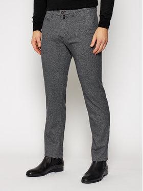 Pierre Cardin Pierre Cardin Текстилни панталони Lyon 33747/000/4793 Тъмносин Modern Fit