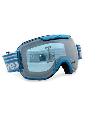 Uvex Uvex occhiali protettivi Downhill 2000 FM S5501154030 Blu
