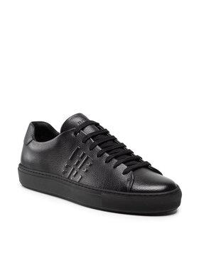 Boss Boss Sneakersy Mirage 50456570 10238001 01 Černá