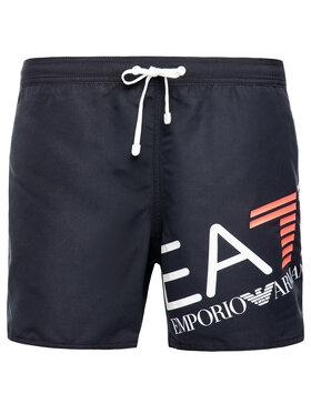 EA7 Emporio Armani EA7 Emporio Armani Pantaloncini da bagno 902000 9P722 00020 Regular Fit