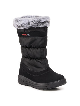 Reima Reima Śniegowce Sophis 569439 Czarny