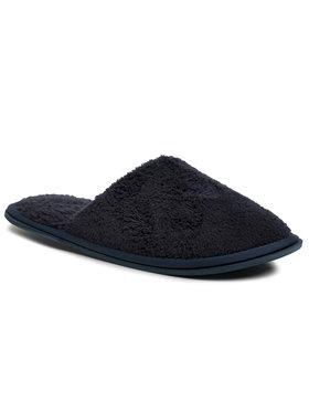 Emporio Armani Emporio Armani Pantofole XJPM01 XM093 00285 Blu scuro