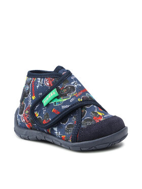 Froddo Froddo Pantofole G1700287 M Blu scuro