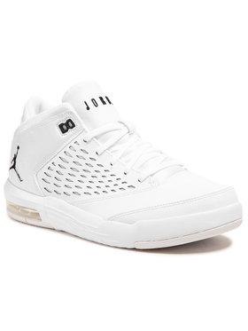 Nike Nike Buty Jordan Flight Origin 4 921196 100 Biały