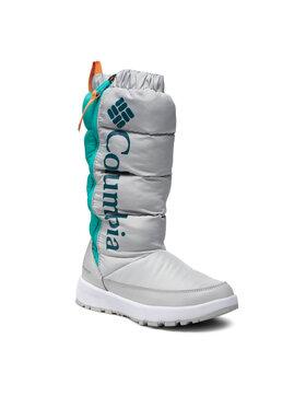 Columbia Columbia Снігоходи Paninato™ Omni-Heat™ Tall 1917951 Сірий
