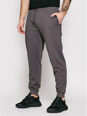 Guess Guess Pantaloni da tuta U1GA19 JR06E Marrone Regular Fit