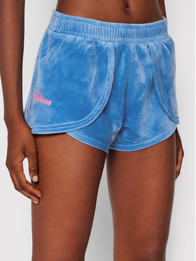 Waikane Vibe Waikane Vibe Sportske kratke hlače Yasin Plava Regular Fit