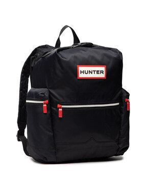 Hunter Hunter Kuprinė Org Topclip Backpack Nylon UBB6017ACD Juoda