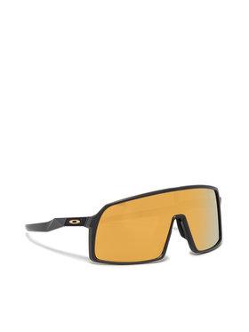 Oakley Oakley Sunčane naočale Sutro 0OO9406-0537 Zelena