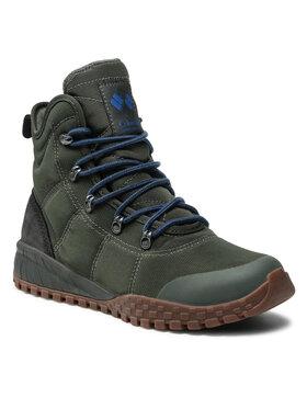 Columbia Columbia Chaussures de trekking Fairbanks Omni-Heat BM2806 Vert