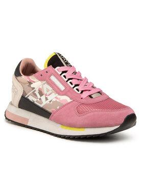 Napapijri Napapijri Sneakers Vicky NP0A4FKJP Rosa
