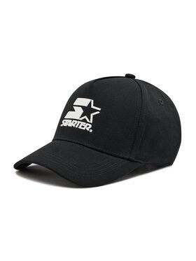 Starter Starter Бейсболка SUB701121 Чорний