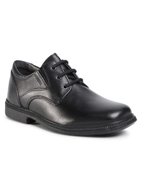 Geox Geox Обувки J Federico C J04D1C 00043 C9999 S Черен