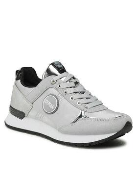 Colmar Colmar Sneakers Travis Punk 082 Silberfarben