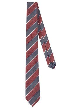 Tommy Hilfiger Tailored Tommy Hilfiger Tailored Krawat Blend TT0TT06903 Kolorowy
