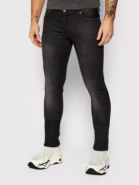 Armani Exchange Armani Exchange Skinny Fit Jeans 6HZJ14 Z9QMZ 0204 Schwarz Skinny Fit
